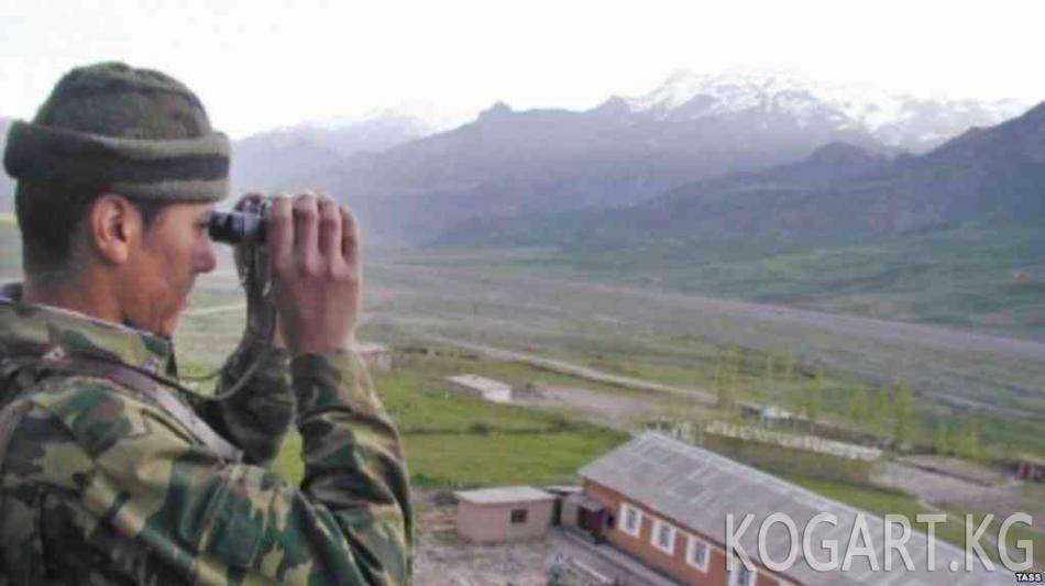 Тажикстан: Токойчуларга