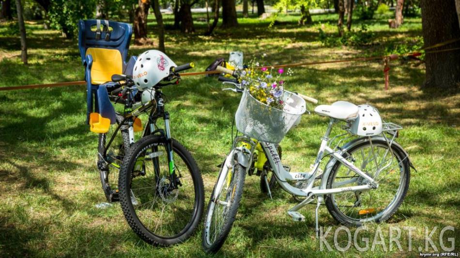 Кытай ишкерлери Өзбекстанда велосипед заводун курат