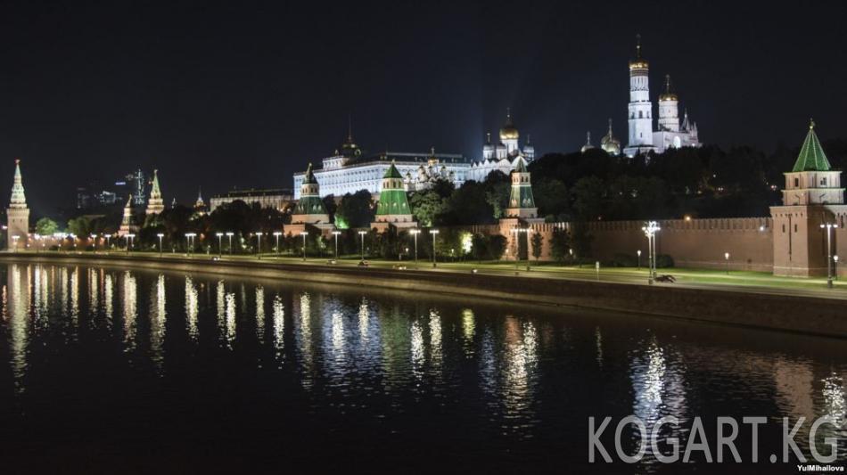Москва: полициячынын өлүмүнө шектелип кармалган жаран күнөөсүз...