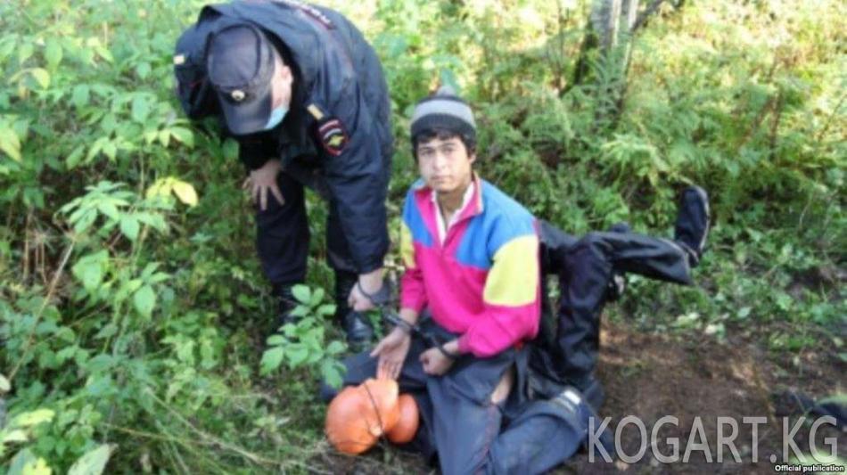Орусияда киши өлтүрүүгө айыпталган өзбек мигранты 23 жылга кесилди