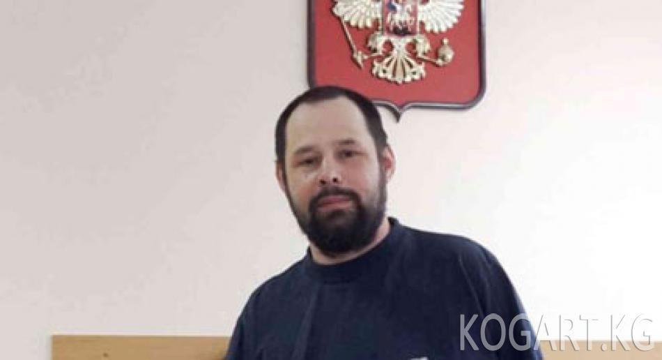 Сириядагы Орусия аскерлери жөнүндө макала жазган блогер камалды