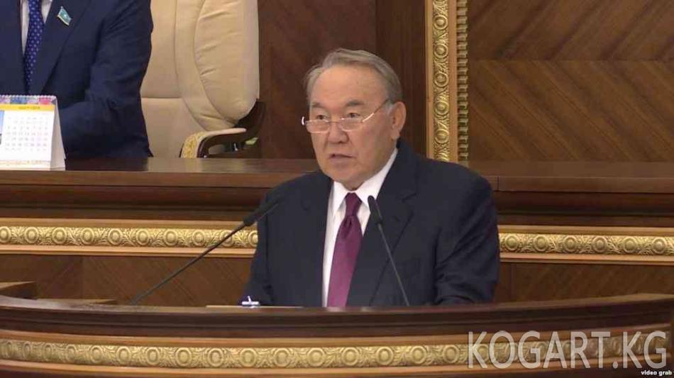 Казакстан Өзбекстан менен бирге жаңы соода аймагын түзүүгө...
