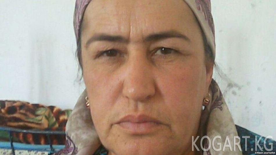 Өзбекстанда район башчысы президентке даттангысы келген ишкерди...