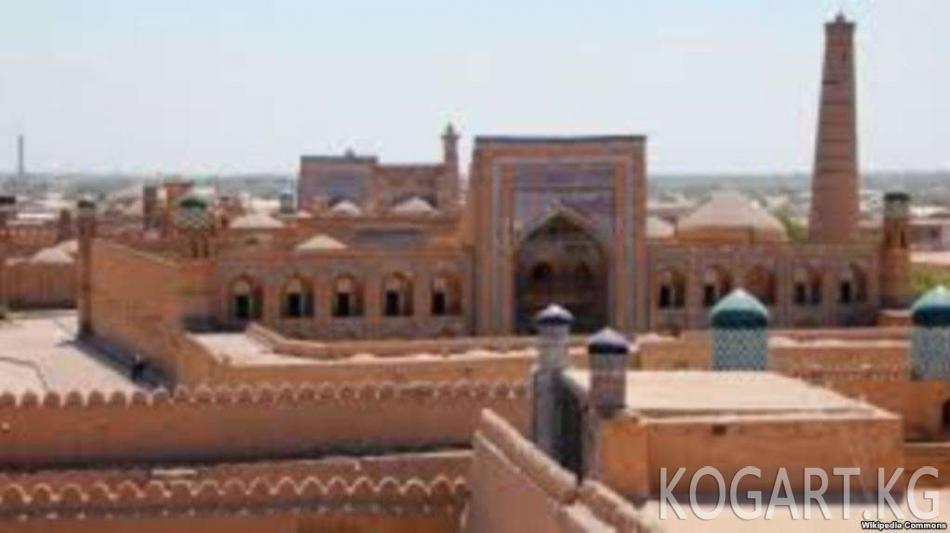 Казакстан менен Өзбекстан жалпы туристтик виза киргизүүнү...