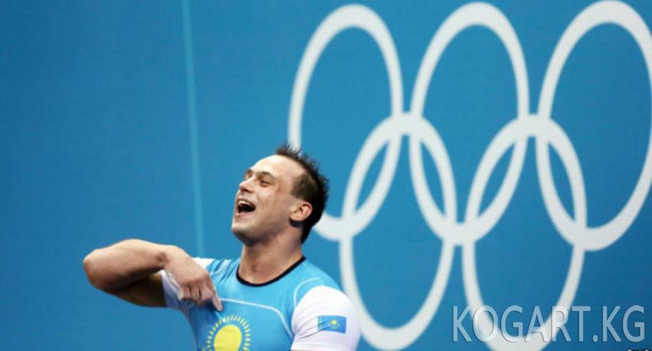 Казакстандык төрт спортчу допинг текшерүүсүнөн өтпөй калды