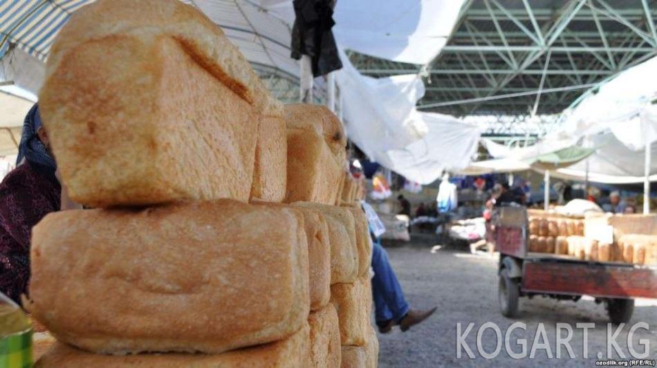 Өзбекстан бөлкөнү социалдык жана стратегиялык маанилүү товарлар...