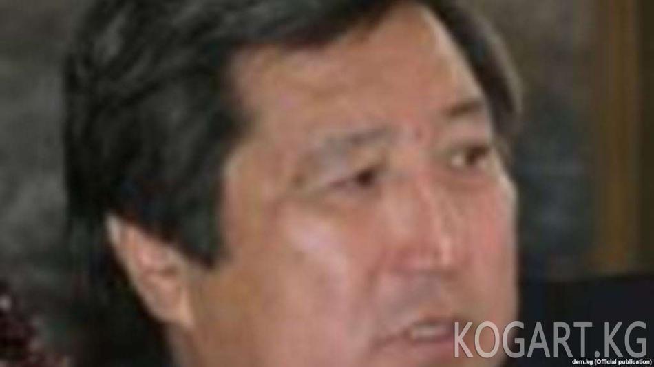 Парламент Жаныш Рустенбековду Тажикстандагы элчиликке дайындоого...