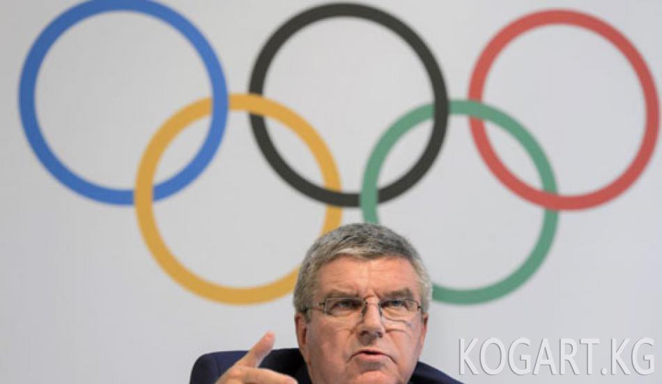 Допинг колдонгон орусиялык жеңил атлеттер Олимпиададан четтетилди