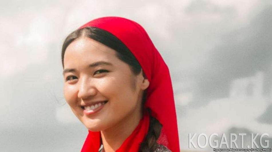 Кыргызстандык актерлор Ташкенттеги эл аралык кинофестивалда жеңүүчү аталды