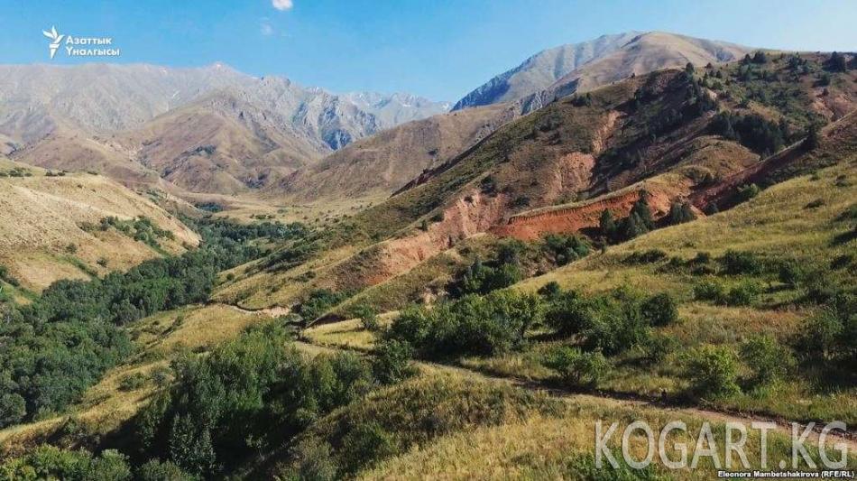 Жашыл климаттык фонд Кыргызстанга 10 млн. доллар грант бөлөт