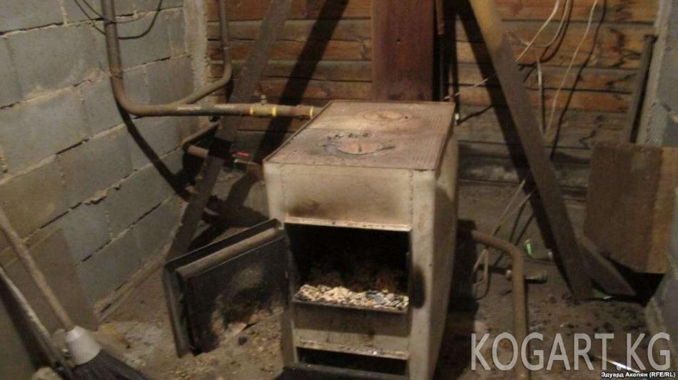 Орусияда өзбек жараны тажикстандык кесиптешин мууздап, башын мешке жагып...