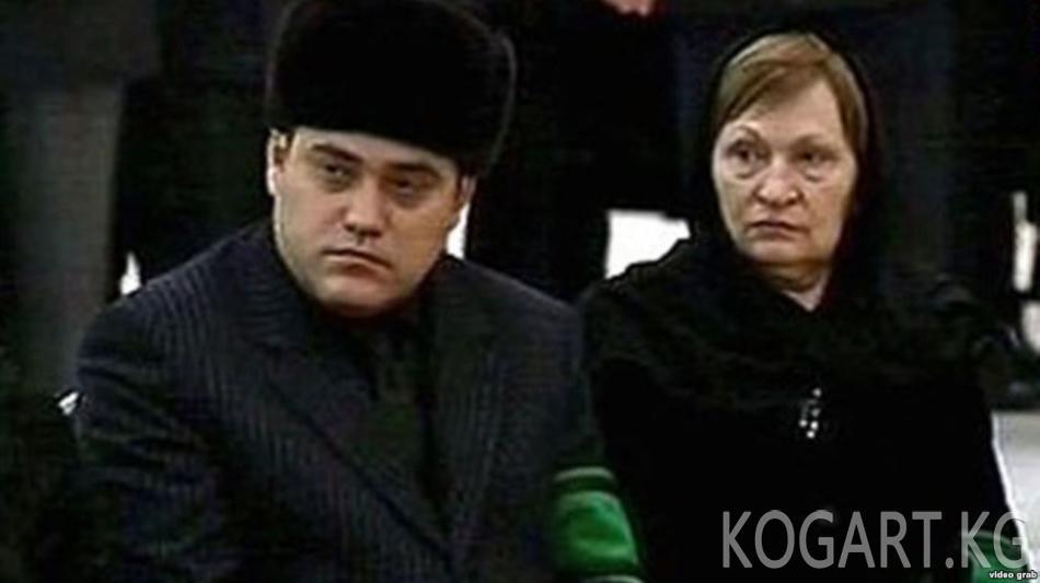 Маркум Түркмөнбашынын үй-бүлөсү Берлиндеги курулушка миллиондогон инвестиция...
