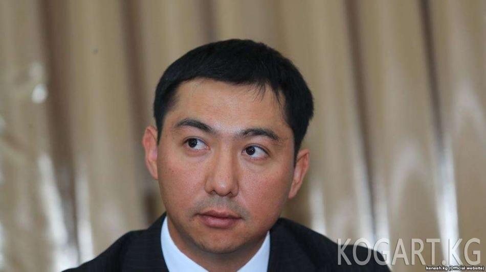 Кыргызстан Silk Visa долбооруна кошулууга даяр