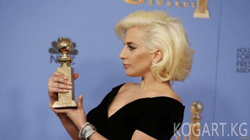 Голливудда «Алтын глобус» кино сыйлыгынын мыктылары аталды