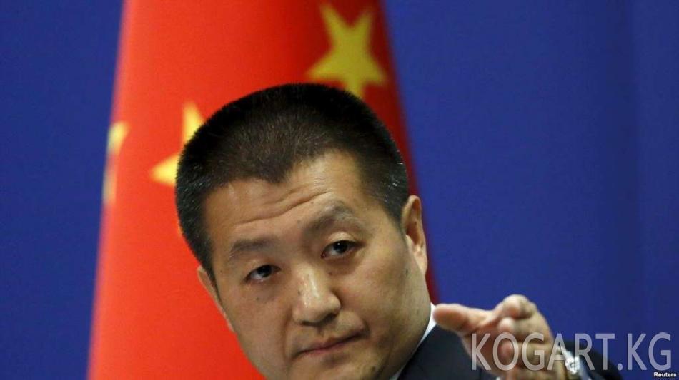 Кытай БУУ эксперттерин Шинжаңга киргизүүгө макул болду