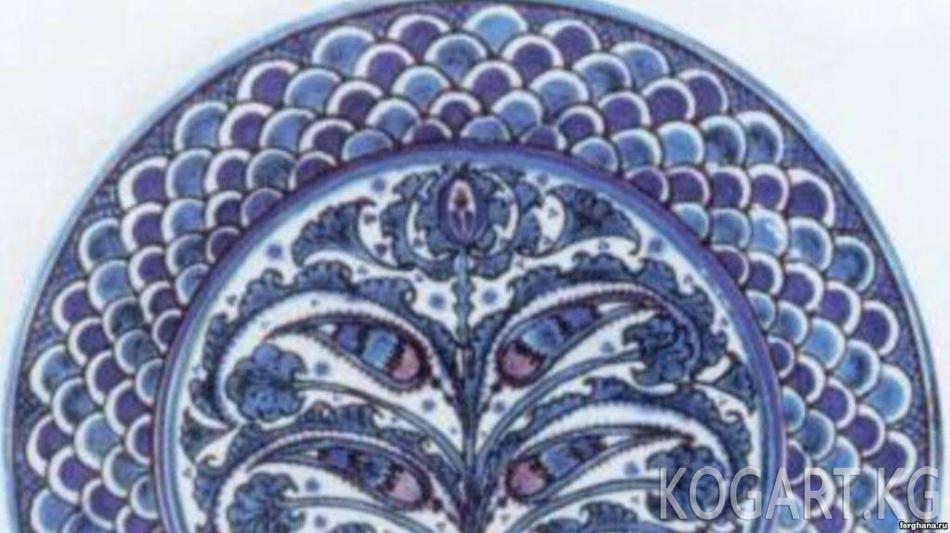 Ферганада керамика чыгарган 200дөн ашык цех токтоп турат