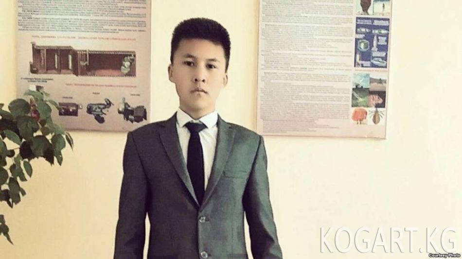 Өзбекстанда директор урган окуучунун кулагынын тарсылдагы жарылып...