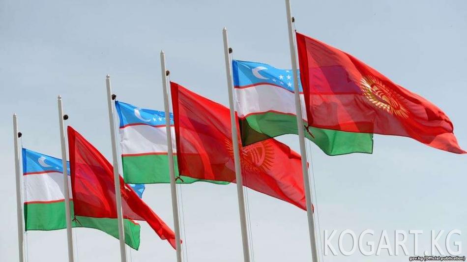 Өзбекстан «Бишкек-Ташкент» автобус каттамынын үзгүлтүккө учурашы...