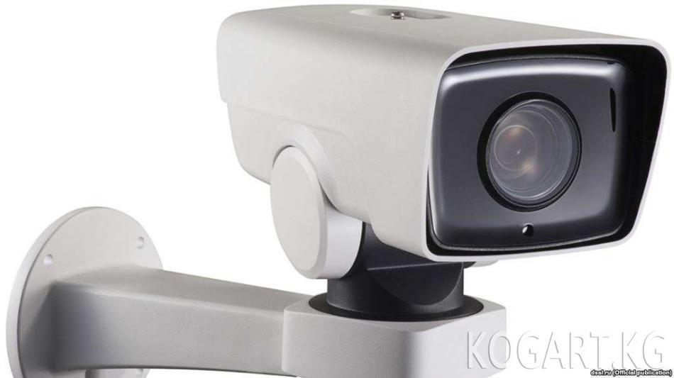 Самарканддагы көп кабаттуу үйлөргө көзөмөл камералардын ордуна...