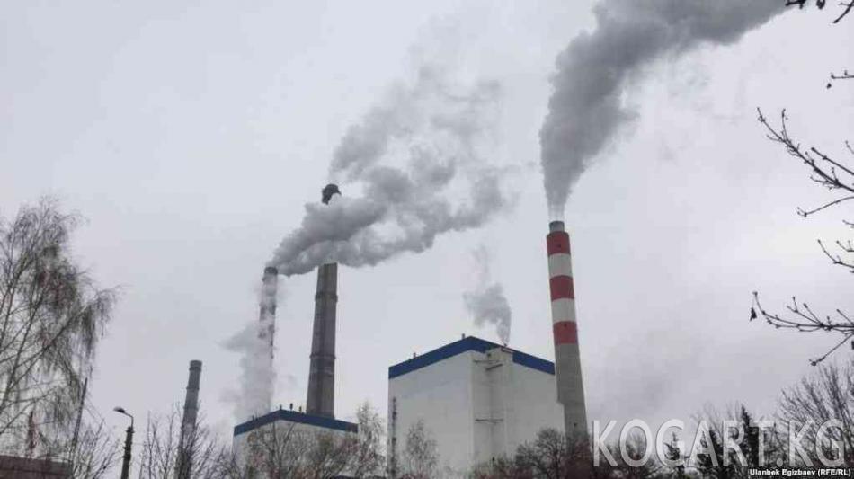 Бишкек ЖЭБин жаңылоодогу коррупция боюнча иш сотко өттү