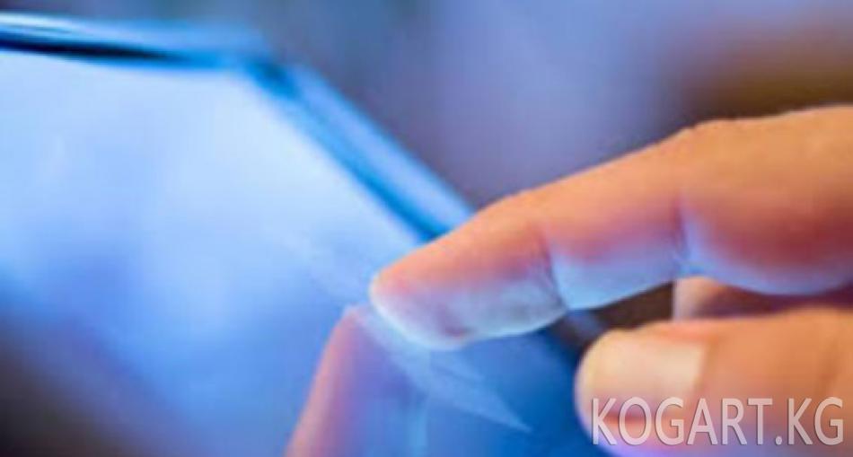Кыргызстанда биометрикалык ID-паспорт бериле баштайт
