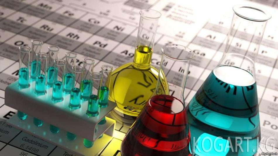 Өзбекстанда химиялык зат ичип алган окуучунун өлүмү боюнча...