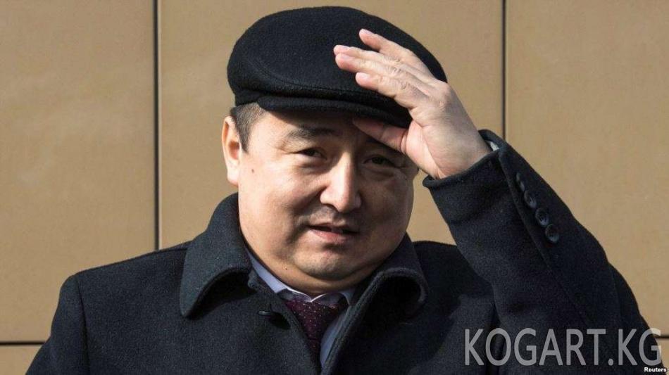 Кытай ТИМи казак активисти Билаштын кармалышы боюнча комментарий...