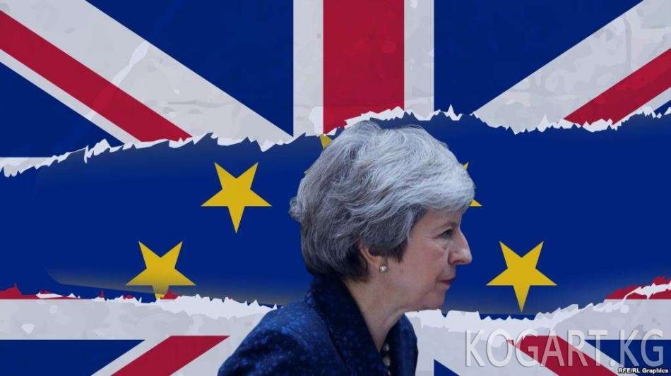 The Sunday Times: министрлер Тереза Мэйдин кызматтан кетишин талап кылат