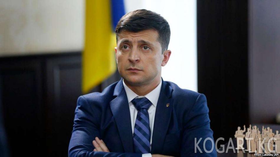 Украинада шайлоо алдындагы акыркы сурамжылоолордун жыйынтыктары...