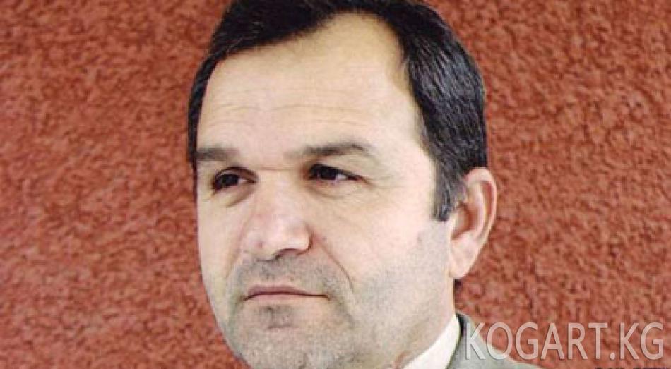 Тажикстанда тыюу салынган диний партиянын активисти Түркияда...