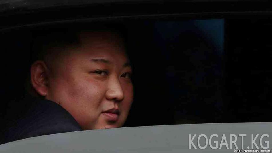 Путин менен Ким Чен Ын апрелдин аягында жолугушуусу мүмкүн