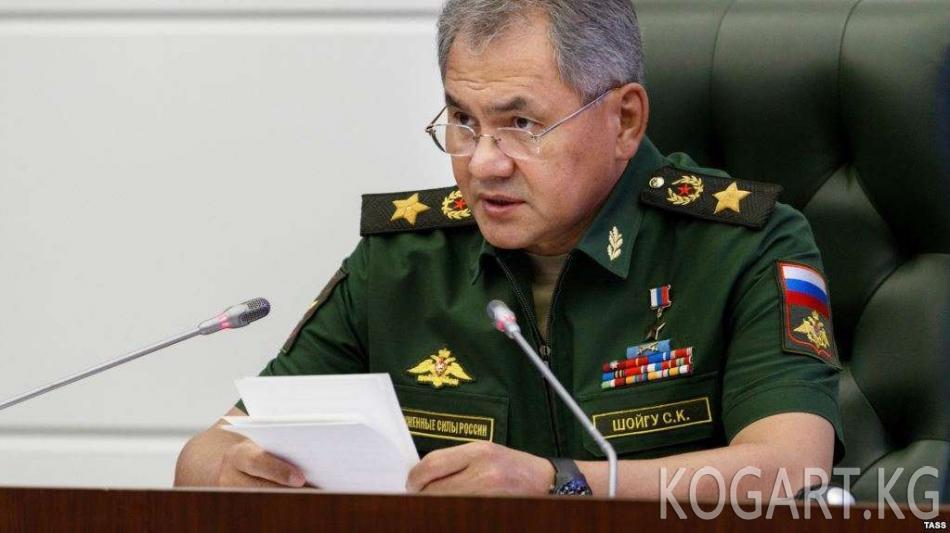 Орусия НАТО менен кызматташууну толугу менен токтотту