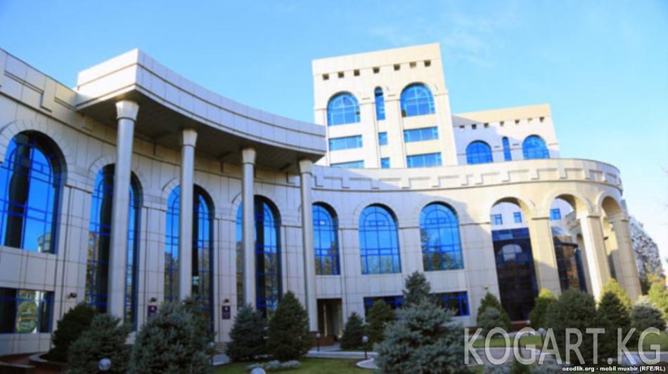 Ташкентте салык кызматкерлери жапырт жумуштан бошотулду