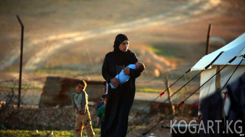 Казакстанда терроризм шеги менен Сириядан кайткан 20 киши кармалды