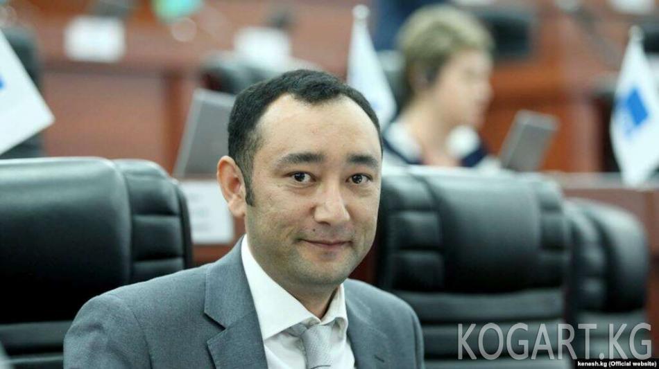 Экс-депутат Музаффар Исаков 7 жылга соттолду