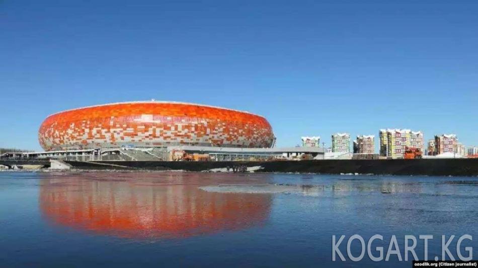 Өзбекстан кыз-келиндер футболу боюнча Азия кубогун өткөрүүгө...