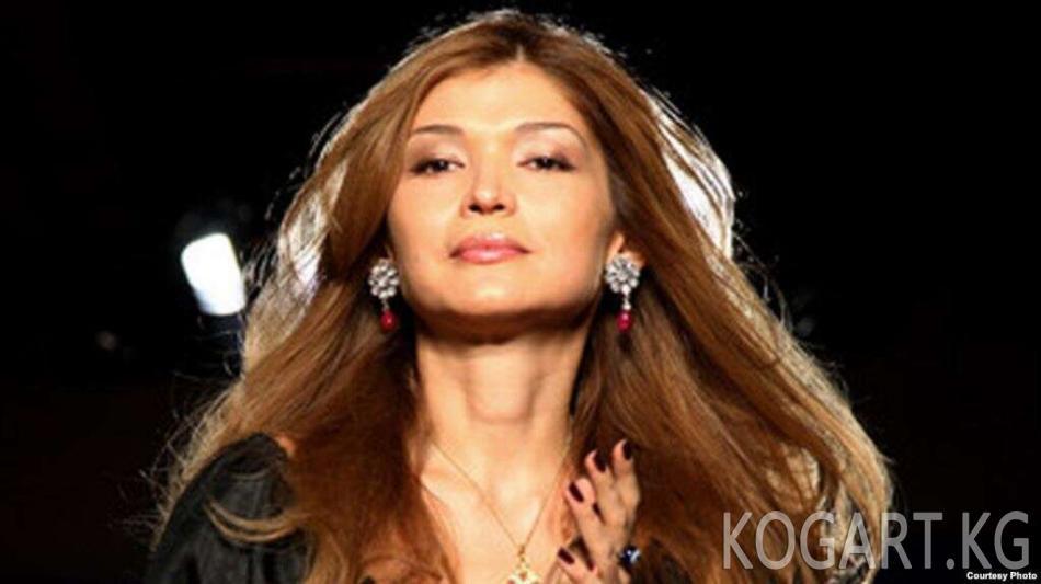 Өзбекстан Башкы прокуратурасы Каримовага түрмөдө кысым көрсөтүлүп...