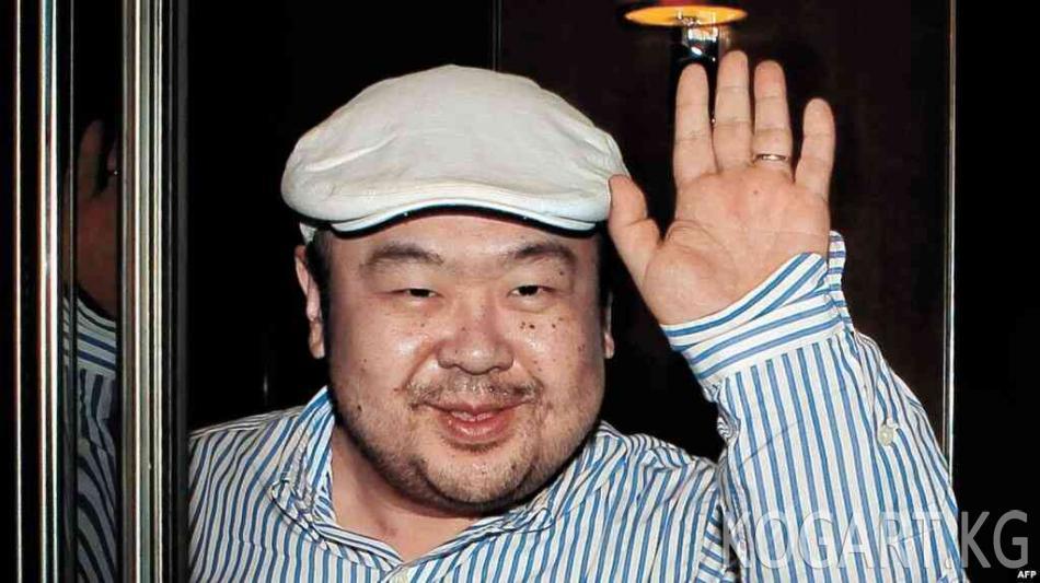 WSJ: Ким Чен Ындын өлтүрүлгөн агасы ЦРУга маалымат берип турган болушу...