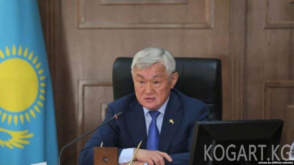 Казакстанда 273 миң үй-бүлө даректүү социалдык жардам алды