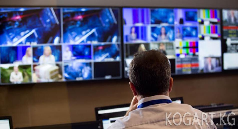 Орусияда чет элдик уюмдарга телеаудиторияны анализдөөгө тыюу салынды