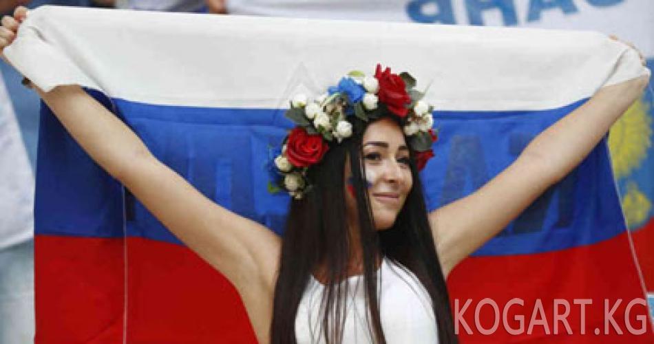 Монакодогу кече үчүн орус футболчулары айыпка жыгылды