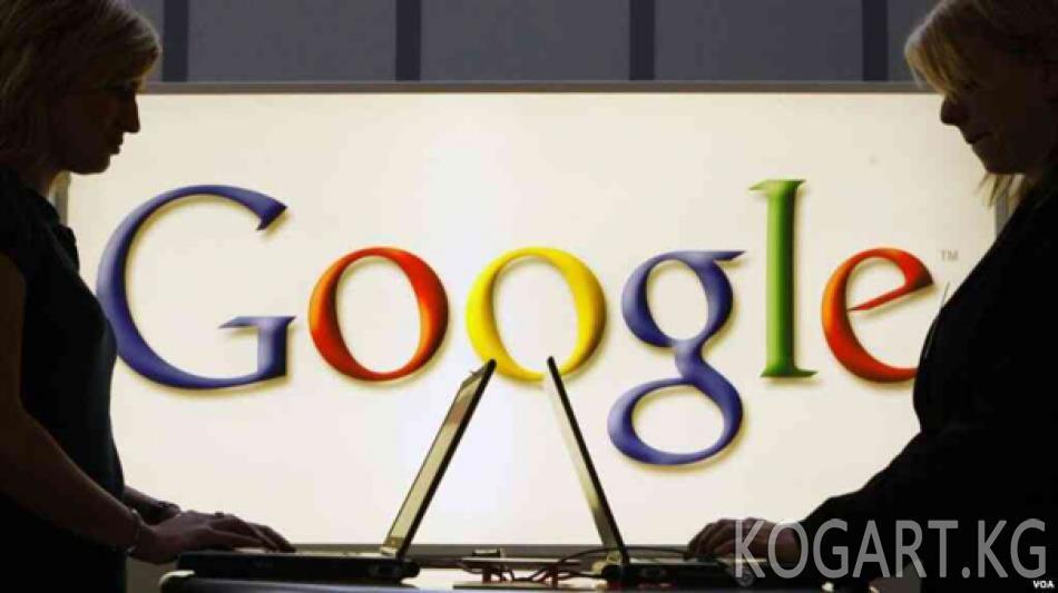 Миллиардер Питер Тиль: АКШнын атайын кызматтары Google компаниясын...