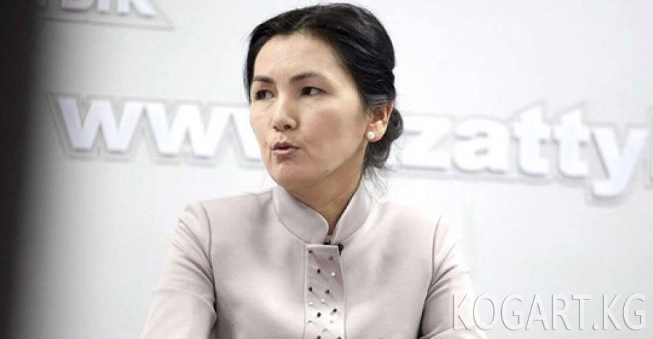 Мурдагы башкы прокурор Аида Салянова үй камагына чыкты. Бул тууралуу анын...