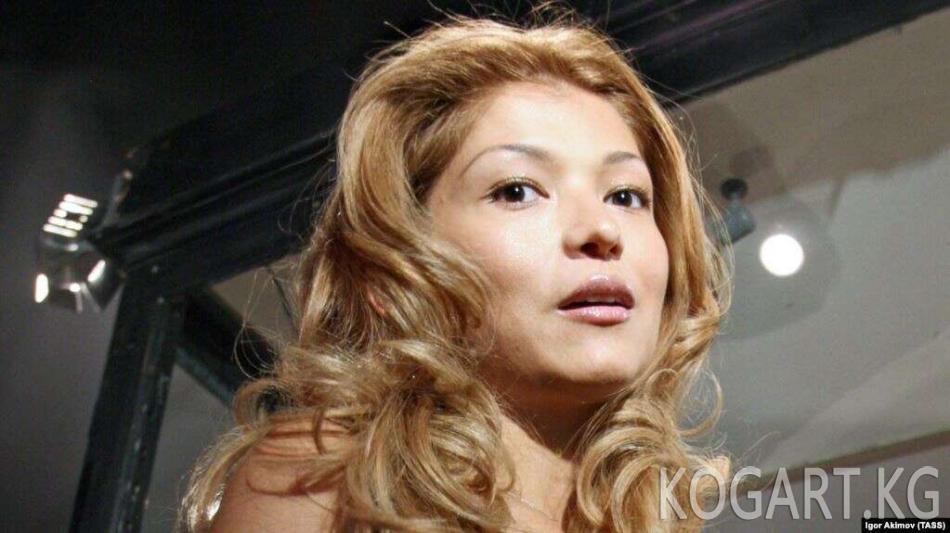 Өзбекстанда Гүлнара Каримовага каршы жаңы кылмыш иштери козголду