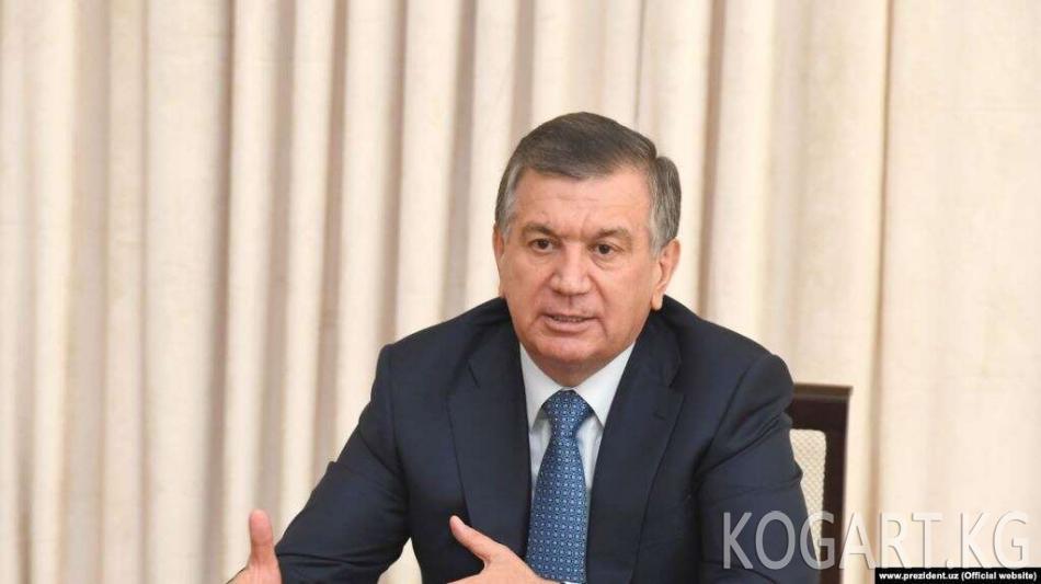 Мирзиёев 2020-жылы өтө турган Олимпиадага даярдыкты сындады