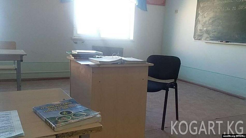 Өзбекстанда 62 жаштагы мугалим окуучу кызды зордуктап жүргөн деп...