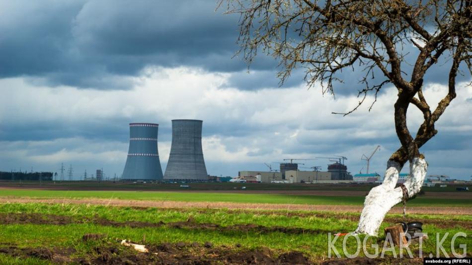 Өзбекстан атом энергиясын тынч максатта пайдаланат