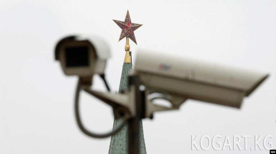 OTF: Орусия менен Кытай аңдуу жана цензура технологияларын 110 өлкөгө...