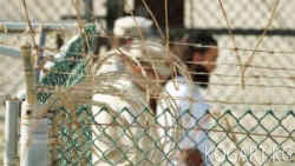 Сербия Гуантаномодон которулган тажик туткунун кабыл алды