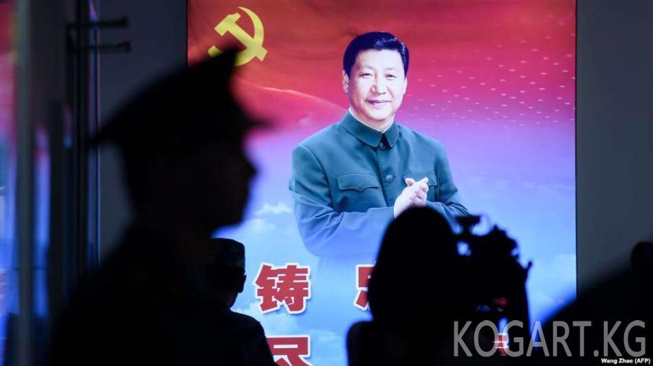 АКШ Кытай компанияларына санкция киргизди